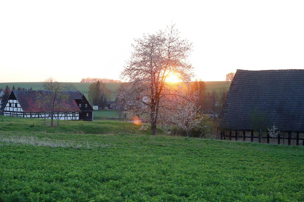 Gemeinde Oberwiera