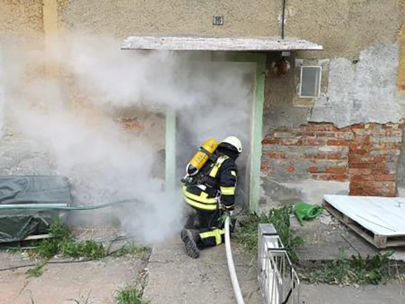 Feuerwehrverein Oberwiera