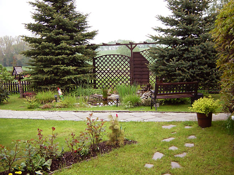 Gartenverein