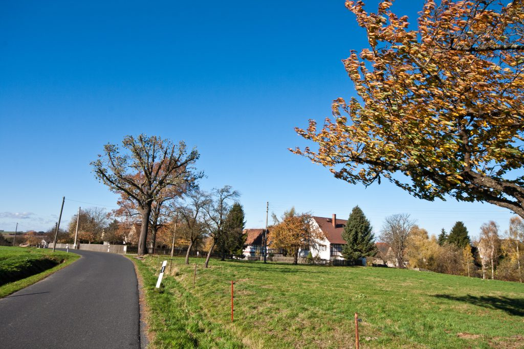 Wickersdorf