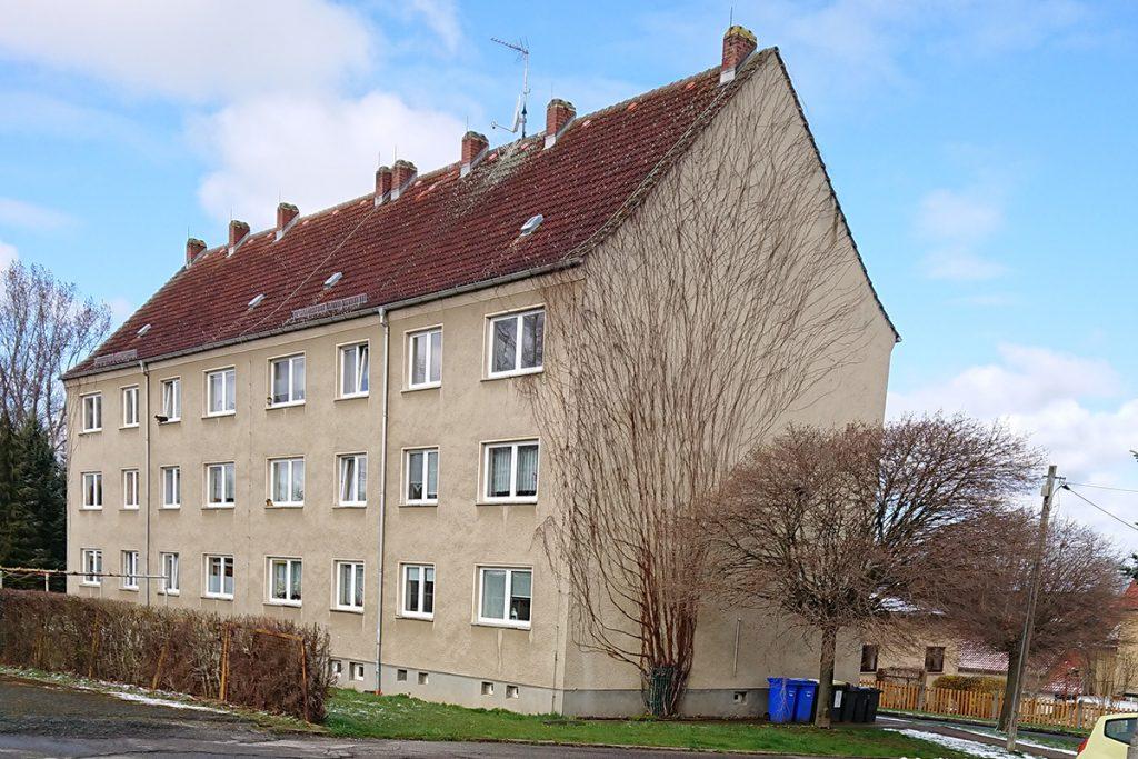 Wohnungen Oberwiera